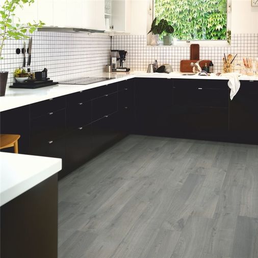 Pergo Urban Grey Oak Plank Sensation L0331-03368 Image 2