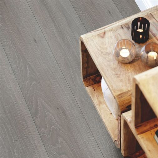 Pergo Urban Grey Oak Plank Sensation L0331-03368 Image 4