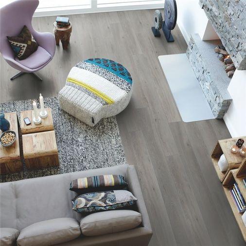 Pergo Urban Grey Oak Plank Sensation L0331-03368 Image 5