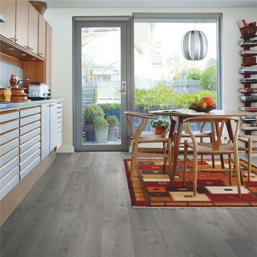 Pergo Urban Grey Oak Plank Sensation L0331-03368 Image 7