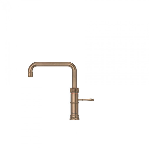 Quooker Classic Fusion Square 3 In 1 Boiling Water Tap Image 4
