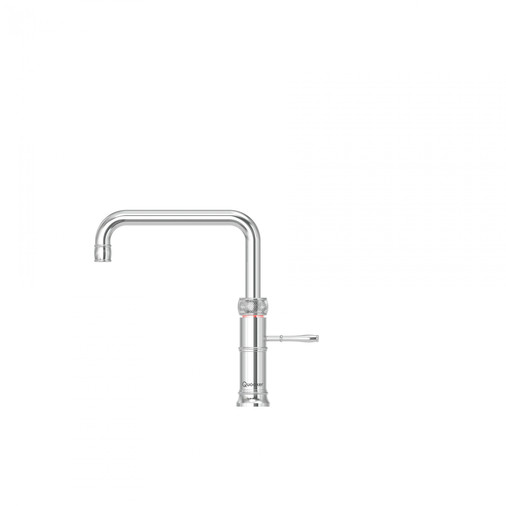 Quooker Classic Fusion Square 3 In 1 Boiling Water Tap Image 1