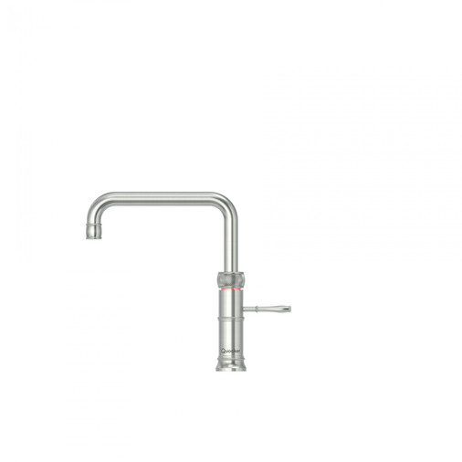Quooker Classic Fusion Square 3 In 1 Boiling Water Tap Image 2