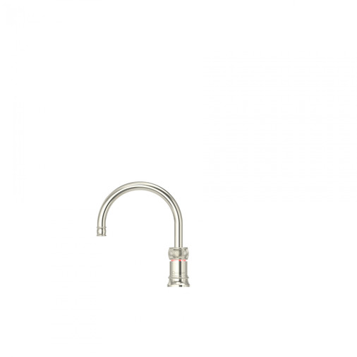 Quooker Classic Nordic Round Boiling Water Only Kitchen Tap 3CNRCHR Image 3