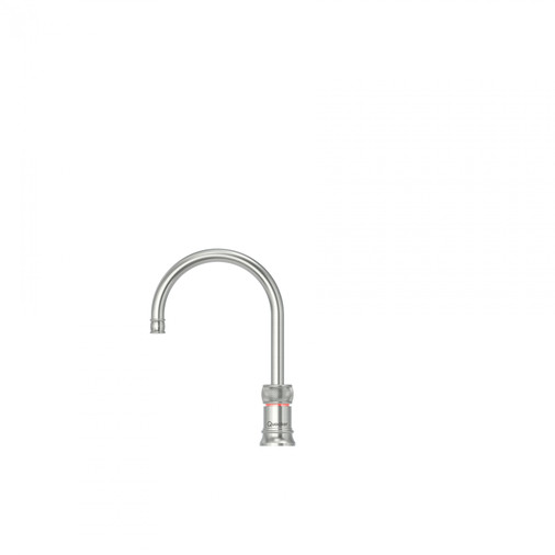 Quooker Classic Nordic Round Boiling Water Only Kitchen Tap 3CNRCHR Image 2