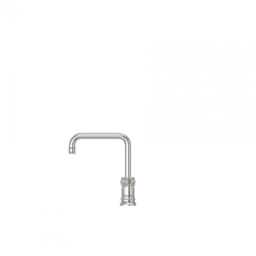 Quooker Classic Nordic Square Boiling Water Only Kitchen Tap 3CNSCHR Image 2
