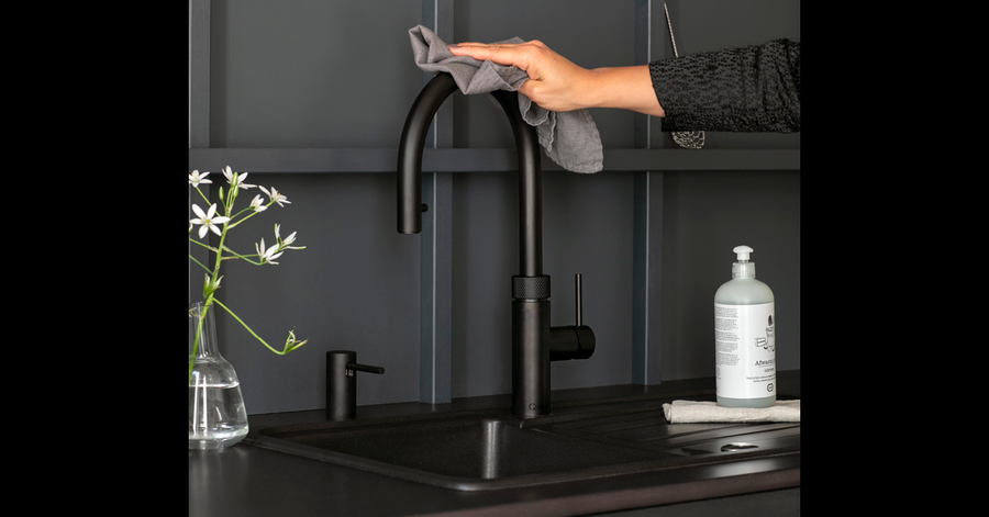 Quooker Flex 3 in 1 Boiling Hot Water Tap Image 3