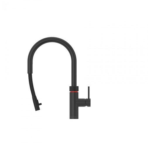 Quooker Flex 3 in 1 Boiling Hot Water Tap Image 4