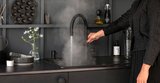 Quooker Flex 3 in 1 Boiling Hot Water Tap Image 6 Thumbnail