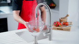 Quooker Flex 3 in 1 Boiling Hot Water Tap Image 9 Thumbnail