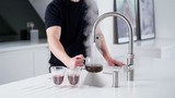 Quooker Flex 3 in 1 Boiling Hot Water Tap Image 12 Thumbnail