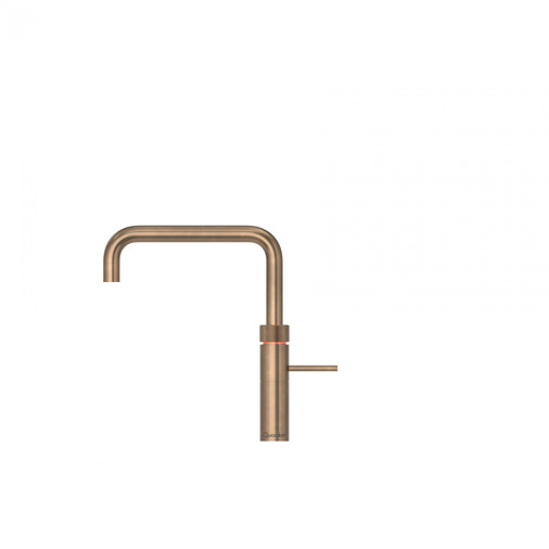 Quooker Fusion Square Pro3 Boiling Water Tap 3FSCHR Image 4