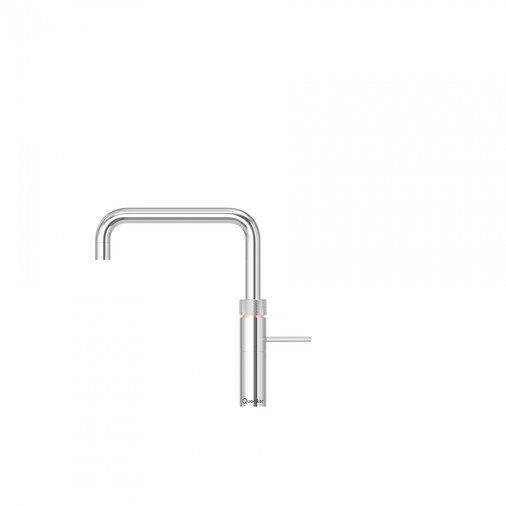 Quooker Fusion Square Pro3 Boiling Water Tap 3FSCHR Image 1