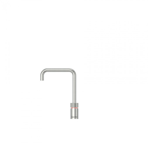 Quooker Nordic Square Instant Boiling Water Kitchen Tap 3NSCHR Image 2