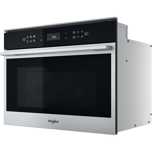 Whirlpool W Collection W7 MW461 UK Microwave Oven Image 2