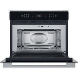 Whirlpool W Collection W7 MW461 UK Microwave Oven Image 3 Thumbnail