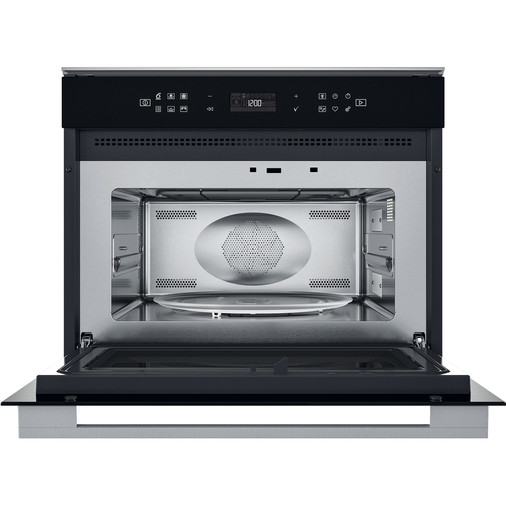 Whirlpool W Collection W7 MW461 UK Microwave Oven Image 3