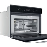 Whirlpool W Collection W7 MW461 UK Microwave Oven Image 4 Thumbnail