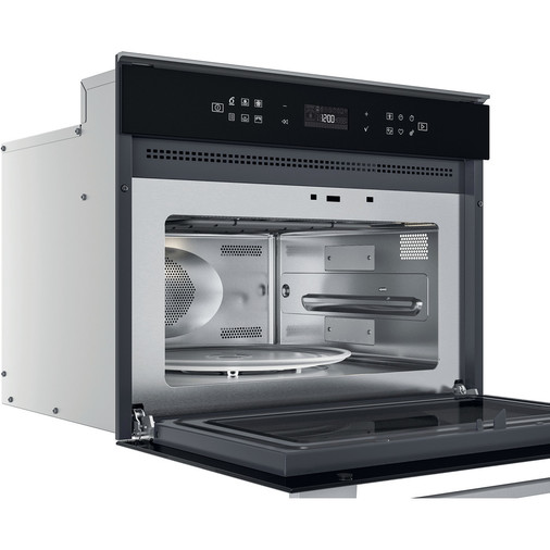 Whirlpool W Collection W7 MW461 UK Microwave Oven Image 4