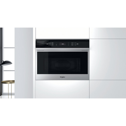 Whirlpool W Collection W7 MW461 UK Microwave Oven Image 7
