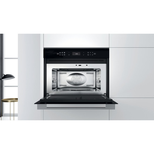 Whirlpool W Collection W7 MW461 UK Microwave Oven Image 10