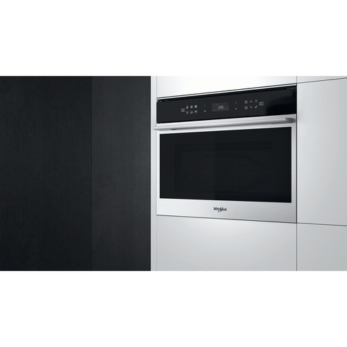 Whirlpool W Collection W7 MW461 UK Microwave Oven Image 9