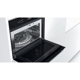 Whirlpool W Collection W7 MW461 UK Microwave Oven Image 8 Thumbnail