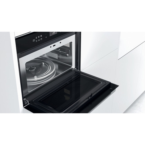 Whirlpool W Collection W7 MW461 UK Microwave Oven Image 8