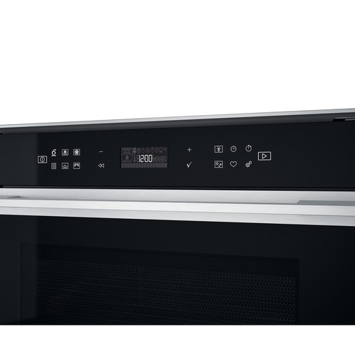 Whirlpool W Collection W7 MW461 UK Microwave Oven Image 5