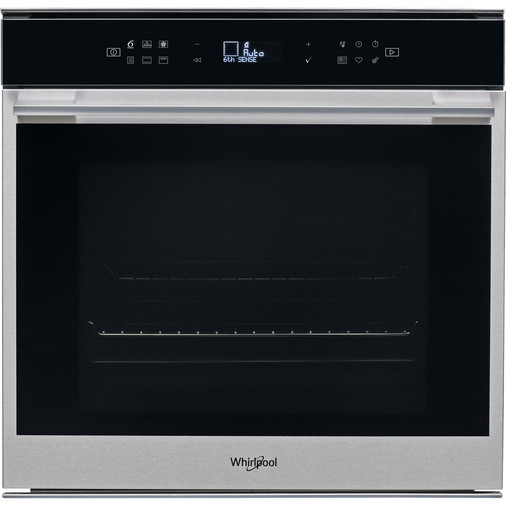 Whirlpool W Collection W7 OM4 4BPS1 P Single Oven Image 1