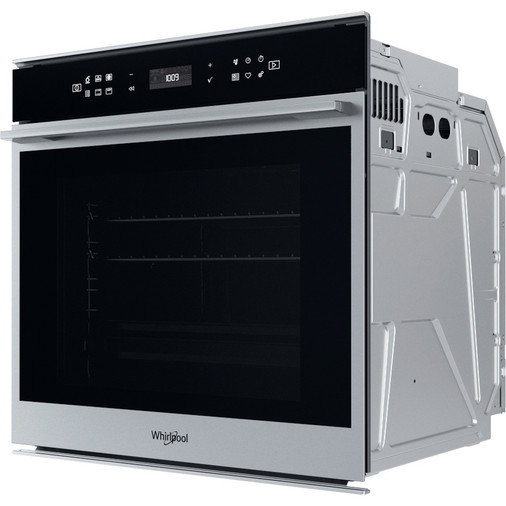 Whirlpool W Collection W7 OM4 4BPS1 P Single Oven Image 2