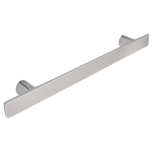 H1130.160.SS Kitchen T Handle 220mm Wide Stainless Steel  Image 1