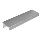 H1131.90.SS Kitchen Pull Handle 90mm Wide Stainless Steel  Image 1 Thumbnail