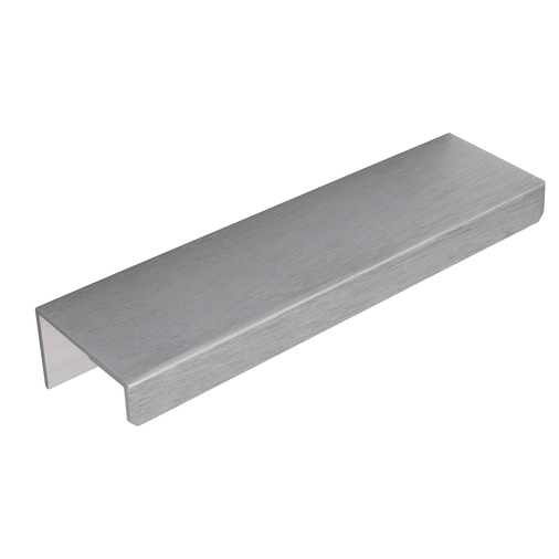 H1131.90.SS Kitchen Pull Handle 90mm Wide Stainless Steel  Image 1