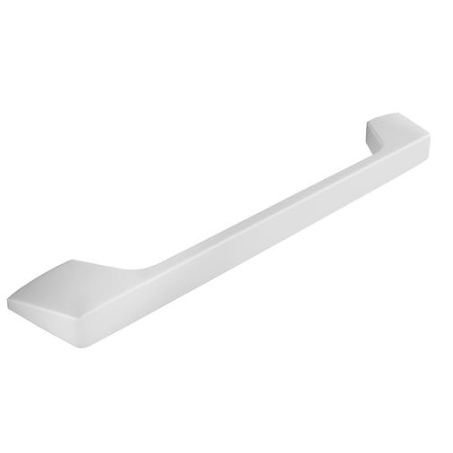 H1139.320.MW Kitchen Bar Handle 320mm White Finish  Image 1