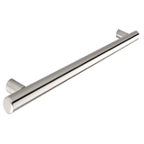 H066.188.SS Bar Handle 16mm Dia Stainless Steel Image 1 Thumbnail