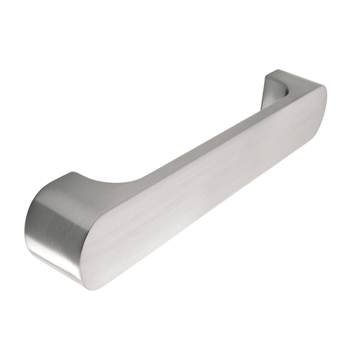 H581.128.SS Kitchen D Handle Stainless Steel Effect Image 1