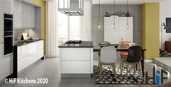 Remo Gloss (Stock Colours) Image