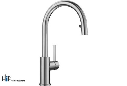 View Blanco Candor-S Kitchen Tap 523121 offered by HiF Kitchens