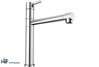 View Blanco 451065 City Chrome Tap BM9301CH offered by HiF Kitchens