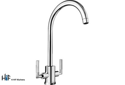 View Blanco 451038 Eye Chrome Tap BM5300CH offered by HiF Kitchens