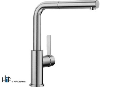 View Blanco Lanora-S Kitchen Tap 523123 offered by HiF Kitchens