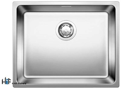 View Blanco 522965 Andano 500-IF Sink BL467004 offered by HiF Kitchens