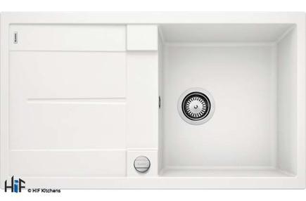 Blanco Metra 5 S Silgranit Sink Image