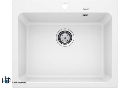 View Blanco 519641 Naya 6 Silgranit Sink offered by HiF Kitchens