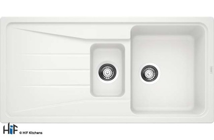 View Blanco 519855 Sona 6 S Silgranit Sink offered by HiF Kitchens
