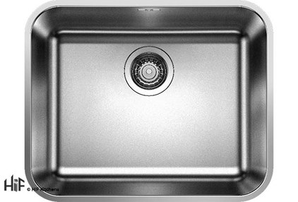 View Blanco 452615 Supra 500-U Sink BL452615 offered by HiF Kitchens