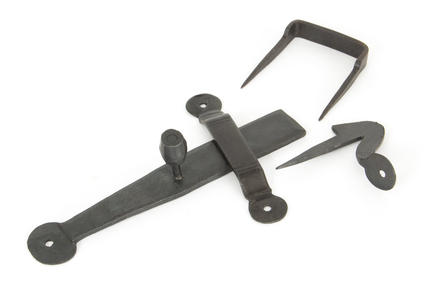 View Beeswax Latch Set offered by HiF Kitchens