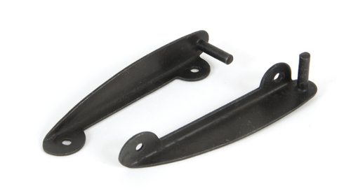 View Spare Fixings for 91493 Beeswax Letter Plate Cover (pair) offered by HiF Kitchens