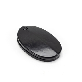 View Black Oval Escutcheon & Cover offered by HiF Kitchens